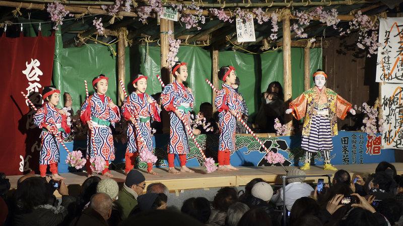 kabuki kids