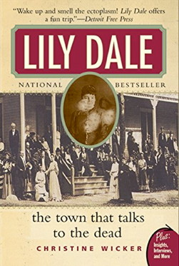 lily dale cover